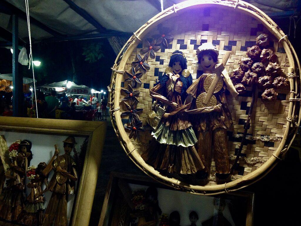 Brazilian Arts & Crafts