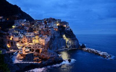 Cinque Terre — A Breath Of Fresh Air