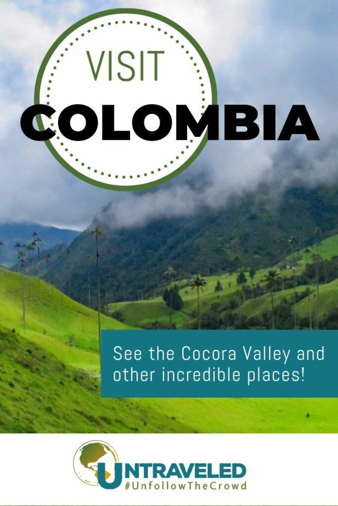 Visit Columbia