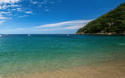 Yelapa: The Last Secluded Beach in Mexico