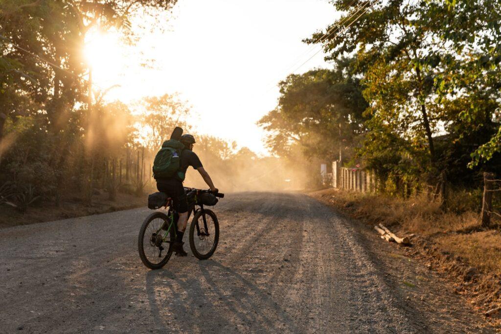 Costa Rica Bikepacking