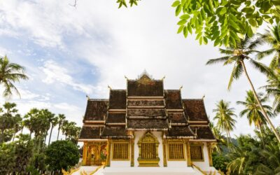 Go To Laos — Here are 5 Reasons Why